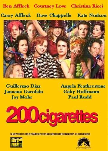 200 сигарет 1999   фильмы